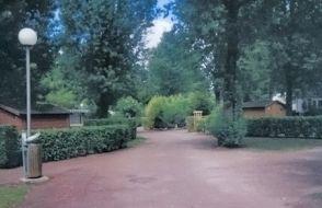 Entretien parcs le Chateau d'Oleron